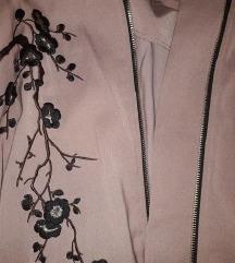 Body flirt jaknica