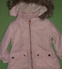 h&m jaknica za prolece
