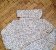Jagger premekan džemper kao nov S