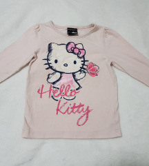 Hello kitty original majica 2 do 3 years