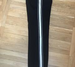 NOVO pantalone sa prugim
