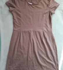 Kapucino haljina iz Dubaija *NOVO SA ETIKETOM*