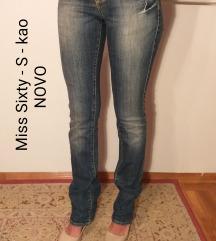 Miss Sixty farmerke S/36 ORIGINAL - kao NOVO