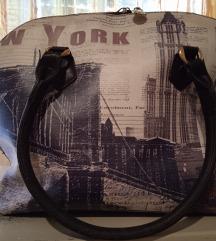 NewYork torba