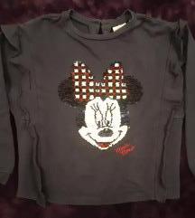 Disney Minnie Mouse teget duksic, 98