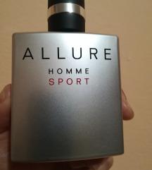 CHANEL Allure Homme Sport Edt - lična kolekcija