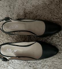 Rucna radjene nove kozne cipele