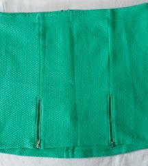 Springfield suknjica sa cibzarima