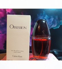 Obsession Calvin Klein parfem SNIZENJE!!!!