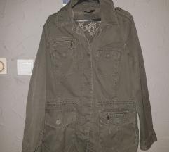 Lindex prolecna jakna