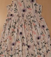 Nova H&M haljina vel.134/140