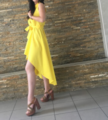 Najdivnija zuta haljina♥ 38