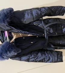 Zimska debela jakna kao nova