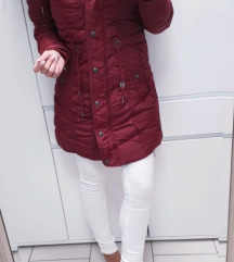 Dreimaster zimska jakna