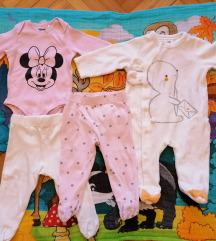 Set garderobice za bebu