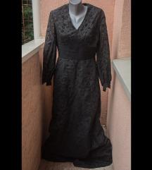 JEDINSTVENA VINTAGE witch haljina S/M