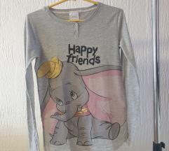 Disney majica dugih rukava