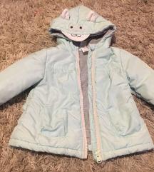 Mint jaknica zeka