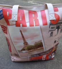 Paris torba