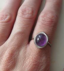 Srebrni prsten