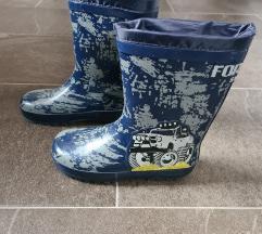 PANDINO cizme gumene kao nove gaz-21cm