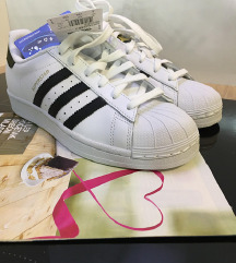 Rezervisane Adidas superstar patike