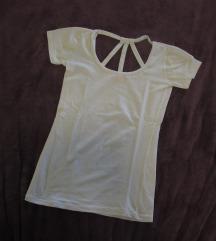 503. Majica kratkih rukava, bela