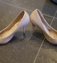 Lakovane Salonke Cipele