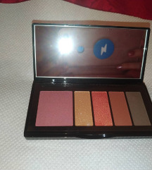 KIKO SMART Eyes and Cheeks palette 03
