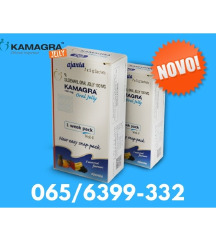 Kamagra Gel Ljig - 065 6399 332
