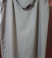 Nova suknja sa kaisem