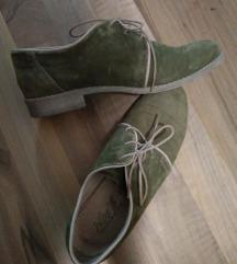 Ženske maslinaste cipele