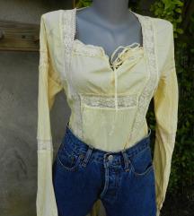 Vintage indijska bluza