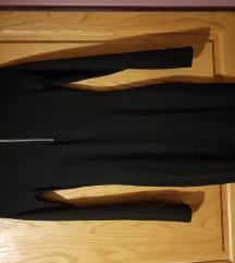 Crna haljinica terranova