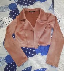 New imperial kratka jakna