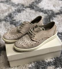 Avangardia cipele kozne SNIZENOOO