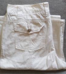 Cargo super long pantalone 38