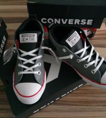 Converse All Star, kožne starke, nove, br. 34