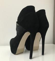 Crme cizme
