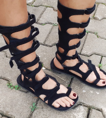 Rimljanke sandale