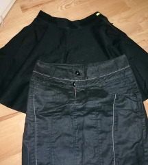 2 suknje LEGEND