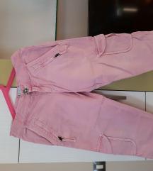 ZARA pantalone 7-8 god.(128 cm)