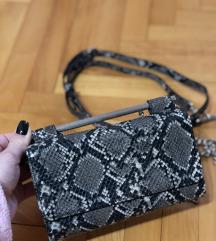 ZARA torbica/novcanik