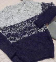 Rasprodaja! Nov masivan džemper