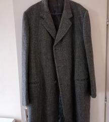 E. Thomas muški kaput