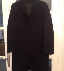Teget kratki ženski kaputić