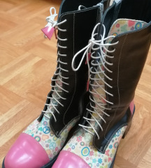 Bratscher custom shoes 39