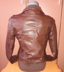 Kožna jakna S - SNIŽENO 1400 DIN.