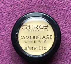 Novo Catrise camouflage cream 😻😻