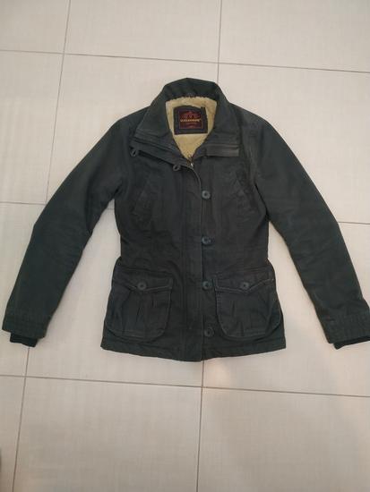 C&A ženska jakna parka M veličina